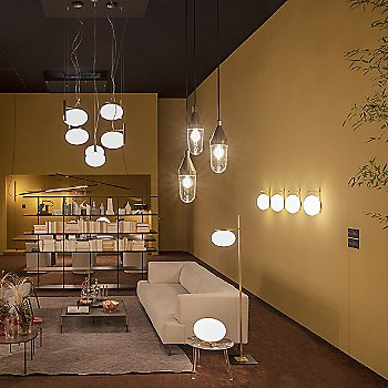 Alba Table Lamp collection