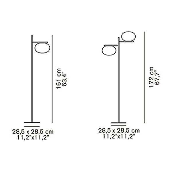 Alba Floor Lamp