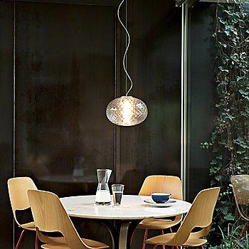 Recuerdo LED Mini Pendant / in use
