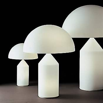 Atollo Table Lamp collection