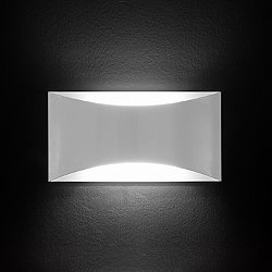 Kelly Wall Light (Halogen/White) - OPEN BOX RETURN
