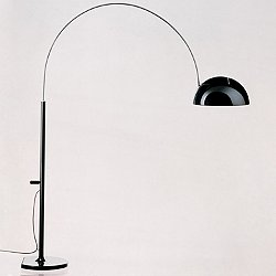 Coupe Arch Floor Lamp