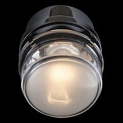 Fresnel Wall/Ceiling Light - Set of 2