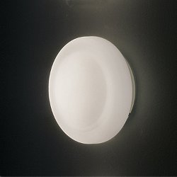 Sixty Wall/Ceiling Light