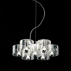 Fiore Pendant Light