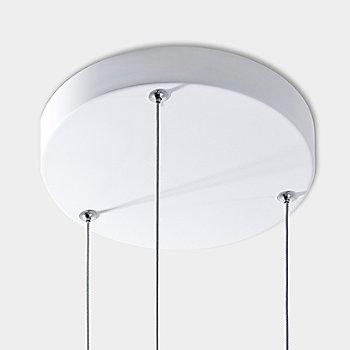Matte White Sandtex finish / Canopy