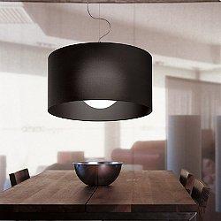 Fog Pendant Light (Small/Black) - OPEN BOX RETURN