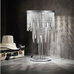 Rain Table Lamp