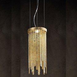 Rain Medium LED Pendant Light