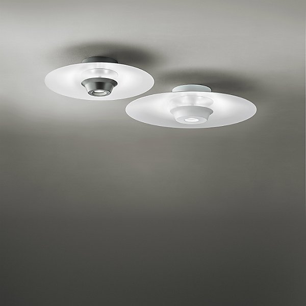 Archetype LED Flush Mount Ceiling Light