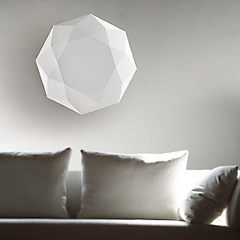 Diamond Wall Ceiling Light