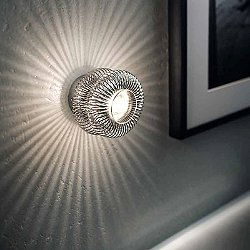 Spring PP Wall Light