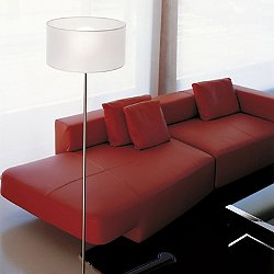 Fog TE Floor Lamp