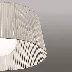 Ribbon SO Pendant Light