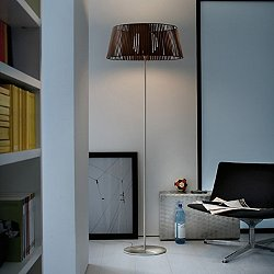 Ribbon TE Floor Lamp