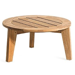ATTOL Teak Side Table