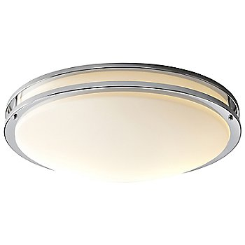 Shown in Polished Chrome finish, 24 inch