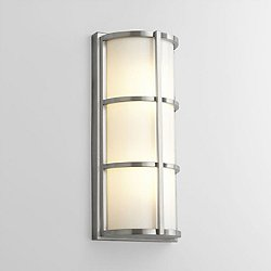 Leda Outdoor Wall Sconce