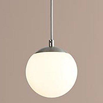 6 inch / Satin Nickel finish / illuminated