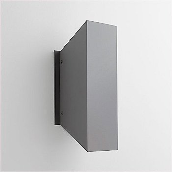 Grey finish / Small size, unlit