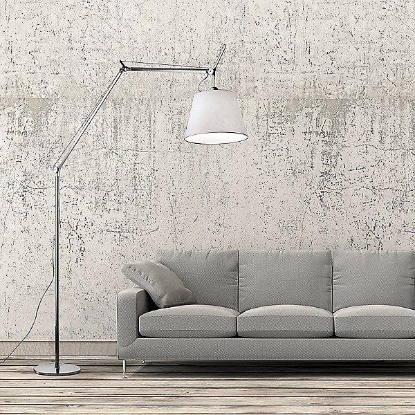 Tolomeo Mega Floor Lamp