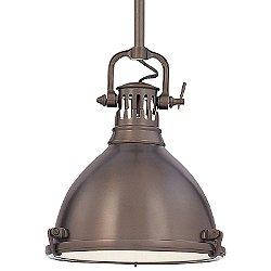 Pelham Pendant Light