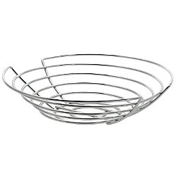 Wires Round Basket