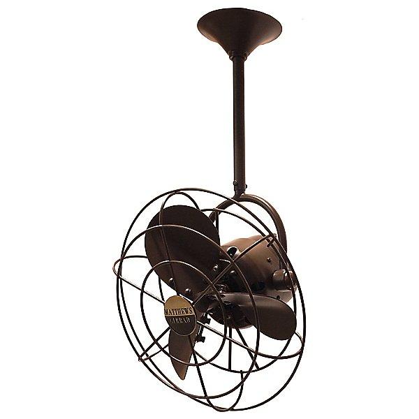 Bianca Direcional Ceiling Fan