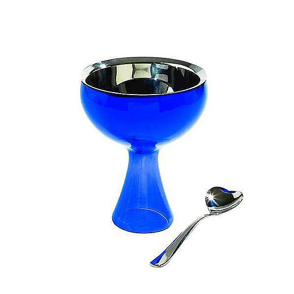 Big Love Ice Cream Bowl and Spoon