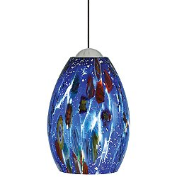 Mini-Monty Pendant Light