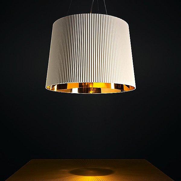 Ge Pendant Light