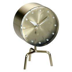 Nelson Tripod Clock