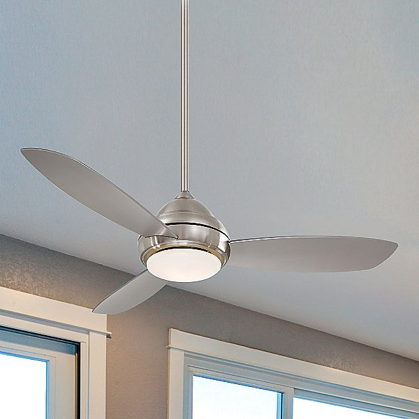 Concept I 52-Inch Ceiling Fan