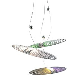 Titania Pendant Light