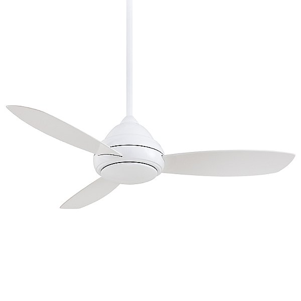 Concept I 44-Inch Ceiling Fan