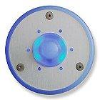 Round Doorbell Button