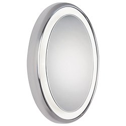 Tigris LED Oval Mirror