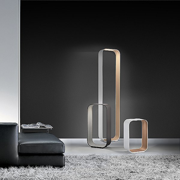 Contour LED Table Lamp