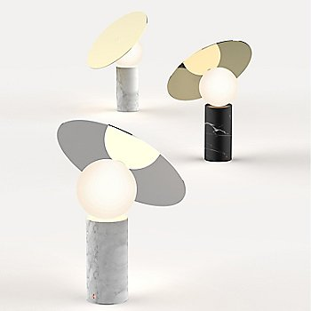 Bola Table Lamp collection