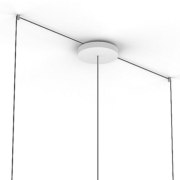 Cielo XL 3-Light Multi-Light Pendant Light