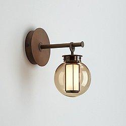 Bai A Di Di LED Wall Sconce