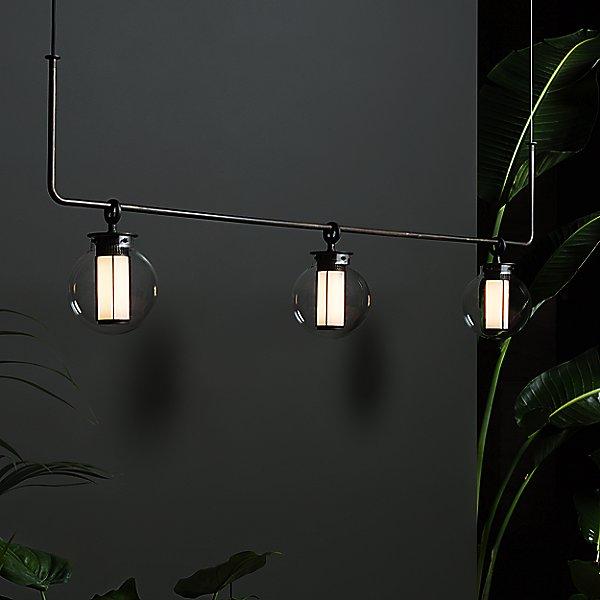 Bai LED Linear Suspension