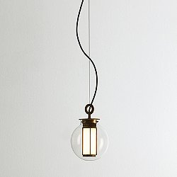 Bai T Di Di LED Globe Pendant