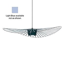 Vertigo Pendant Light (Light Blue/Large) - OPEN BOX RETURN