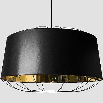 Black / Large size