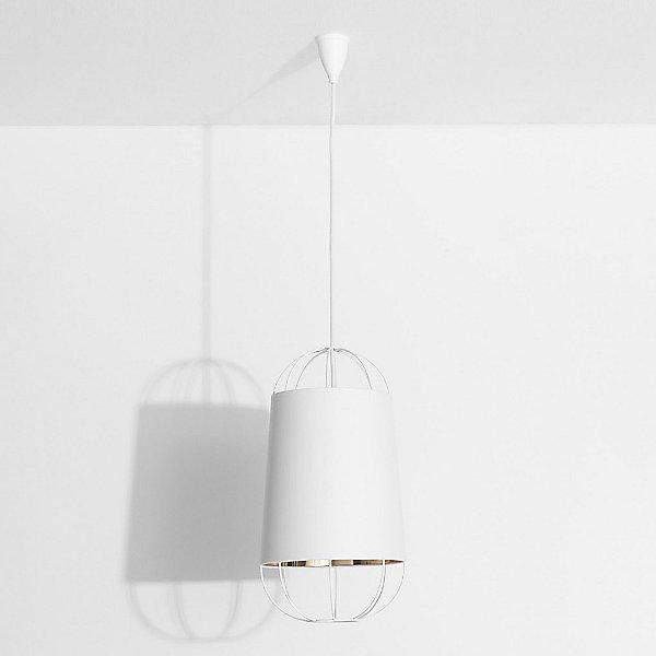 Lanterna Pendant Light