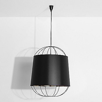 Black / Medium size