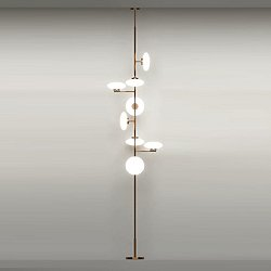 MAMI' Floor to Ceiling Lamp