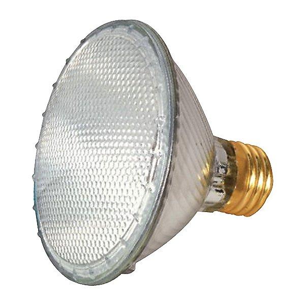 39W 120V PAR30 E26 Halogen Flood Bulb 2-Pack
