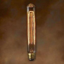 30W 120V T9 E26 Nostalgic Hairpin Bulb 2-Pack